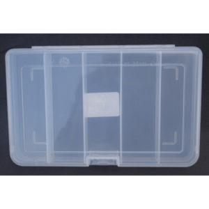 5 Compartment Tackle Box