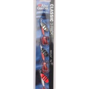 Abu Garcia Reflex Spinners