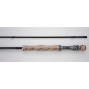 Shakespeare Omni-X Fly Rod