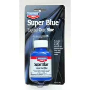Liquid Gun Blue