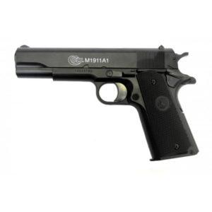 Colt 1911 Hpa Metal Slide (Spring Pistol)