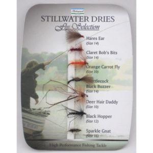 Shakespeare Stillwater Dries