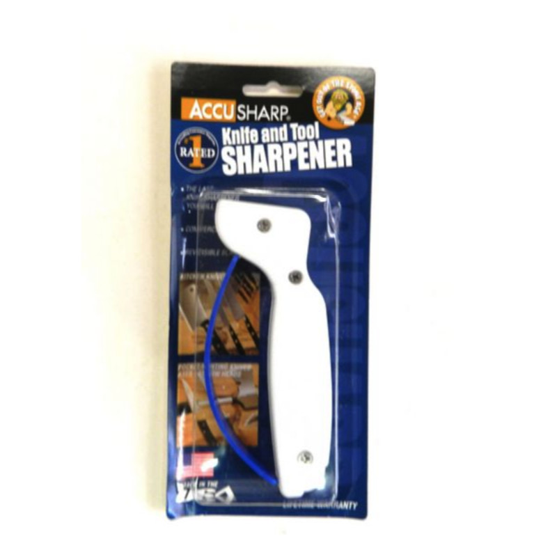 Accu Sharp Knife Sharpner