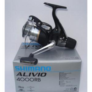 Shimano Alivio Rb 4000 Spinning Reel