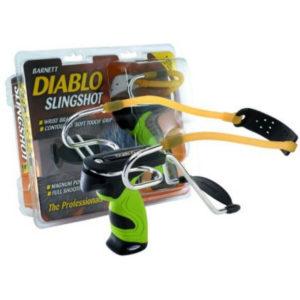 Diablo Slingshot