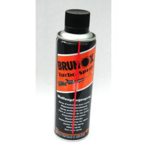 Brunox Gun Oil