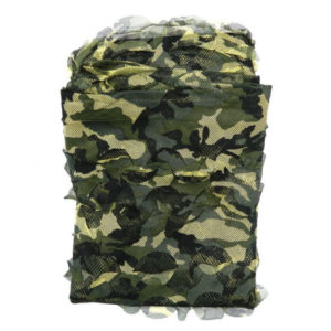 2 Ply Camo Stealth Net