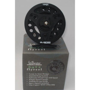 Stillwater Sgt2 Fly Reel