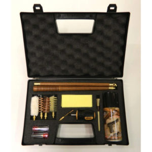Comprehensive 12G Shotgun Cleaning Kit