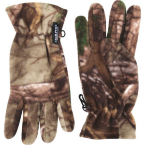 Treecam Fleece Glove