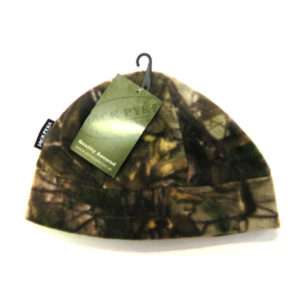 Treecam Fleece Bob Hat