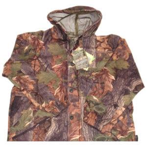 Junior Waterproof Jacket