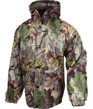Kids Camo Clothing