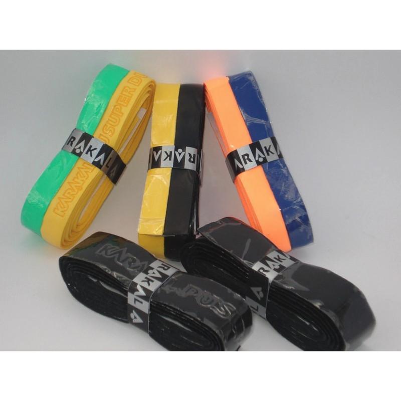 Hurley Grip 3 Pack