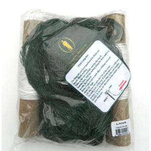 Bisley 25 Yds Long Net
