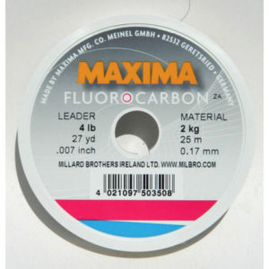 Maxima Fluorocarbon
