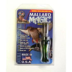 Mallard Magic