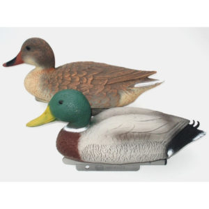 Full Body Mallard Decoys (Sold In Pairs)