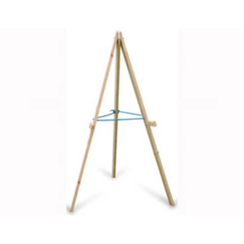 Petron Wooden Target Stand