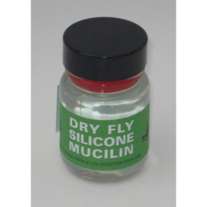 Mucilin Hourglass Floatant