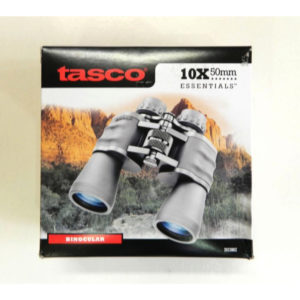 Tasco 10X50 Essentials
