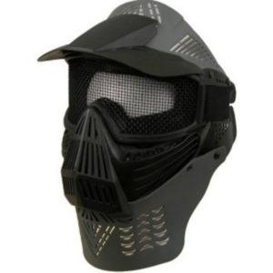 Full Face Mask (Basic)
