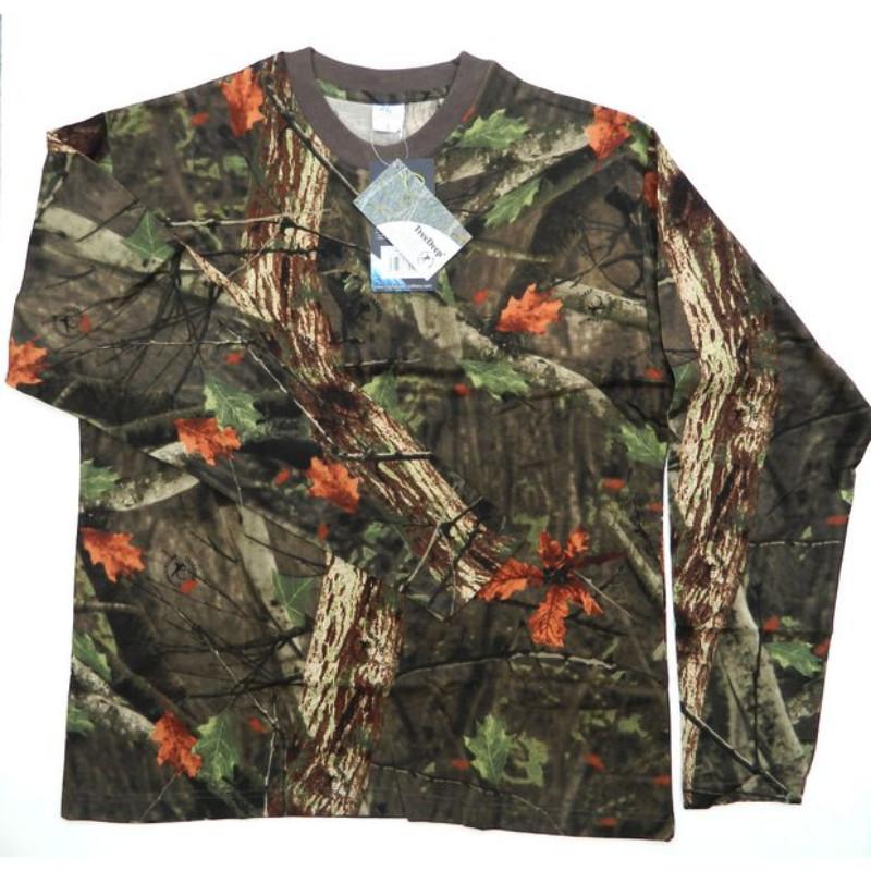 Highlander Long Sleeved T-Shirt