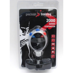 Precision Training Stop Watch