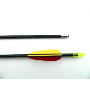 Fiberglass Arrow 28 Inches