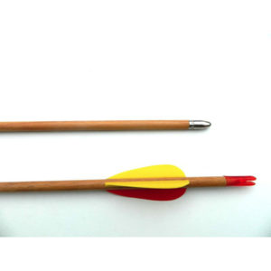 Wooden Arrow 27 Inches
